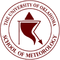 School of Meteorology Changes GRE Requirement