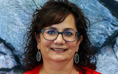 Coordinator of Graduate Programs, Christie Upchurch, Retires after 36 Years
