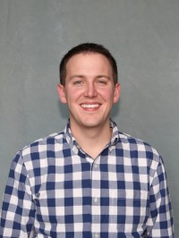 Dr. Cameron Homeyer recipient of 2016 American Geophysical Union award