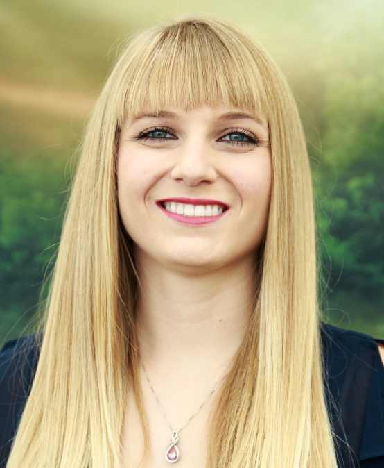 Rachel Miller-April 27