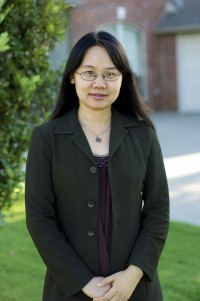 OU Professor Wang leads successful collaboration intiative