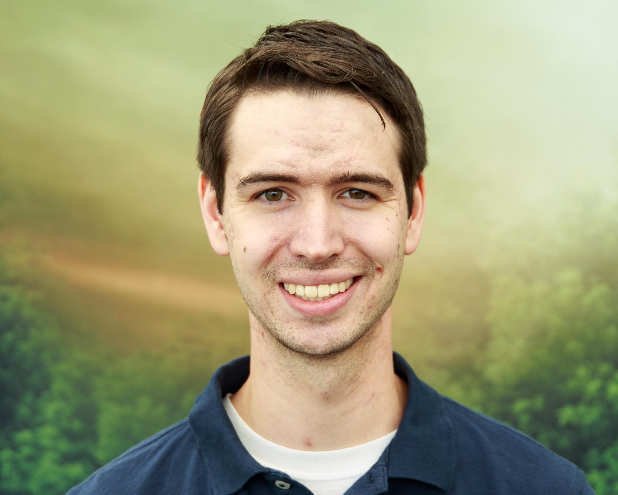 Meteorology Ph.D. Student Receives Provost's Teaching Award