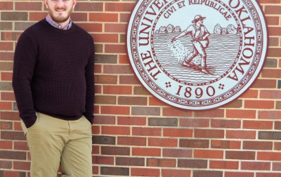 Senior Spotlight: Jake Muller