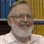 School of Meteorology Mourns the Passing of Dr. Doug Lilly