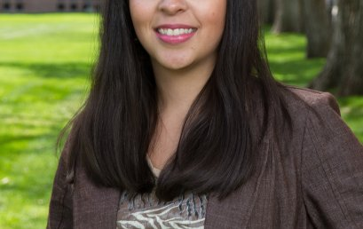 Marcela Salazar-February 5 Colloquium