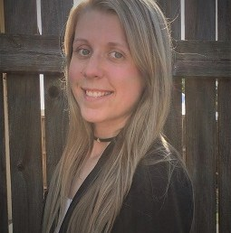 Senior Spotlight: Rachael Cross