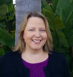 Dr. Elizabeth Satterfield- April 30th