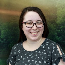"""SoM Grad Student Margaret Hollis Wins """"Outstanding Student Oral Presentation"""" in the Fourth Symposium on Tropical Meteorology and Tropical Cyclones"""