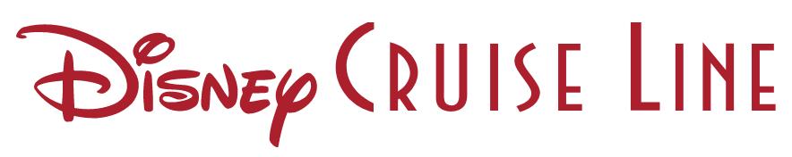 Disney Cruise Line DCL Logo