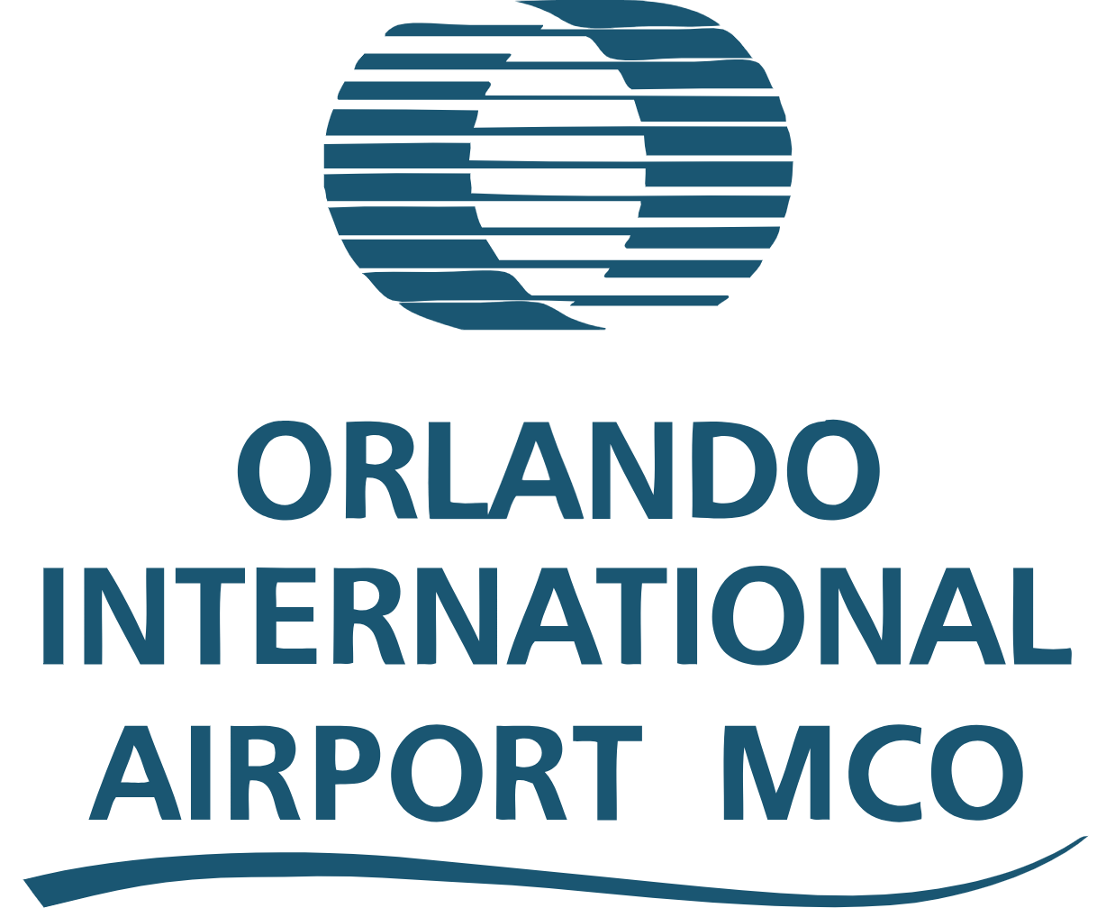 Orlando International Airport MCO logo