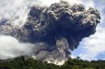 (Fotos) Volcanes y nubes volcánicas, maravillas de la naturaleza