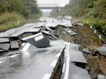 ¿Los grandes terremotos están relacionados entre sí?