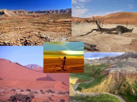 A propósito de entrar a la época ¿Será lo mismo hablar de período seco y sequía? Dos términos de mucho cuidado