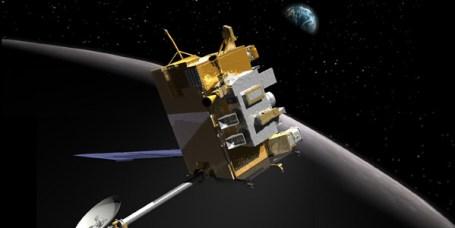 Orbitador de Reconocimiento Lunar