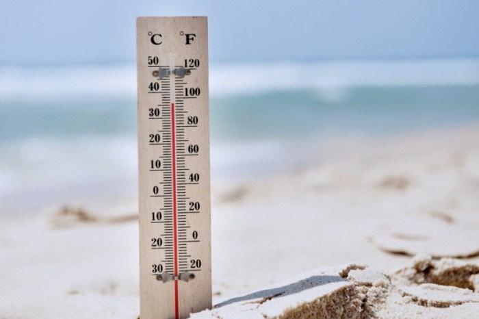 Récords en calor, efecto invernadero, incremento del nivel del mar convirtieron a 2015 en el peor año de la historia moderna