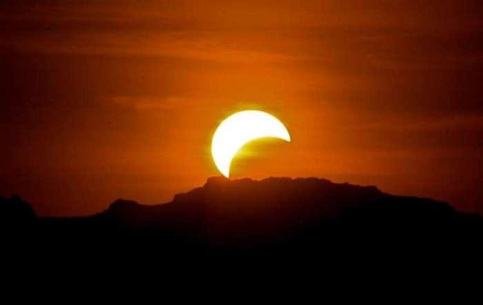 ¿Dónde se podrá observar «El Gran Eclipse Americano» éste 21 de agosto?