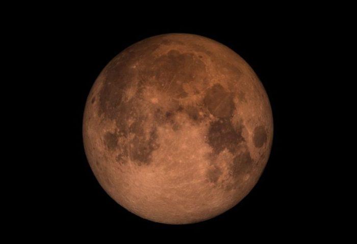 El eclipse lunar del próximo 27 de julio no será uno cualquiera! Se convertirá en el más largo del siglo XXI ¿Dónde podrán verlo?