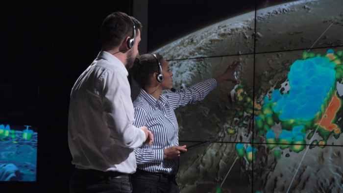 ¿Por qué el pronóstico del tiempo no es tan exacto como muchos quisieran y algunos expertos han hecho creer al público?