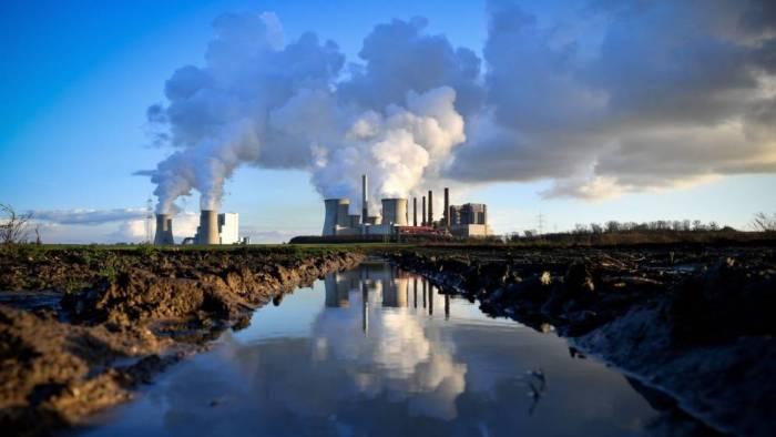 Nueva investigación encuentra que las emisiones de dióxido de carbono podrían coincidir con las del último gran evento de calentamiento de efecto invernadero de la Tierra en menos de cinco generaciones
