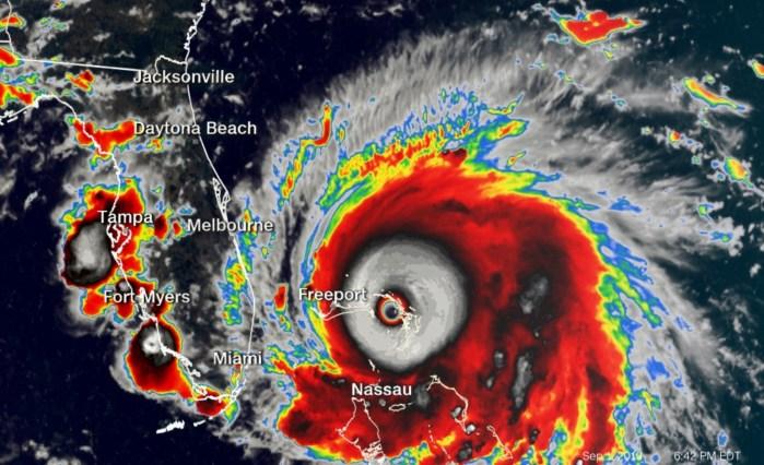 El Cambio Climático no es el único culpable en la mayor o menor actividad de los ciclones tropicales en El Atlántico