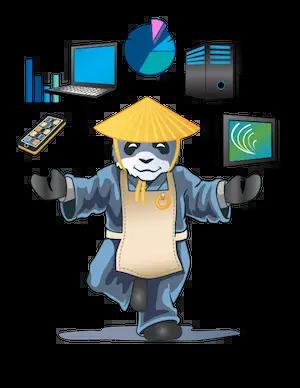 MirageOS 3.9 vem com um redesenho do hipervisor e com ele grandes melhorias