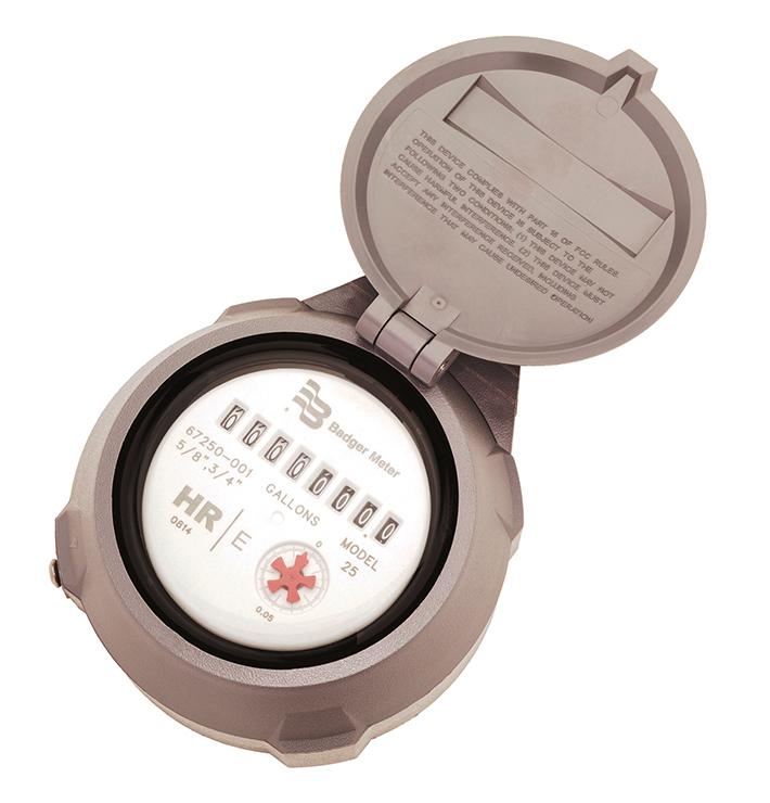 High Resolution Encoders (HR-E®)