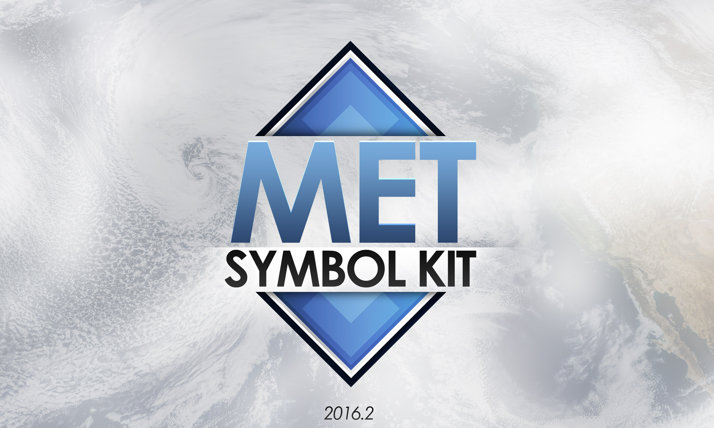MetSymbol Kit