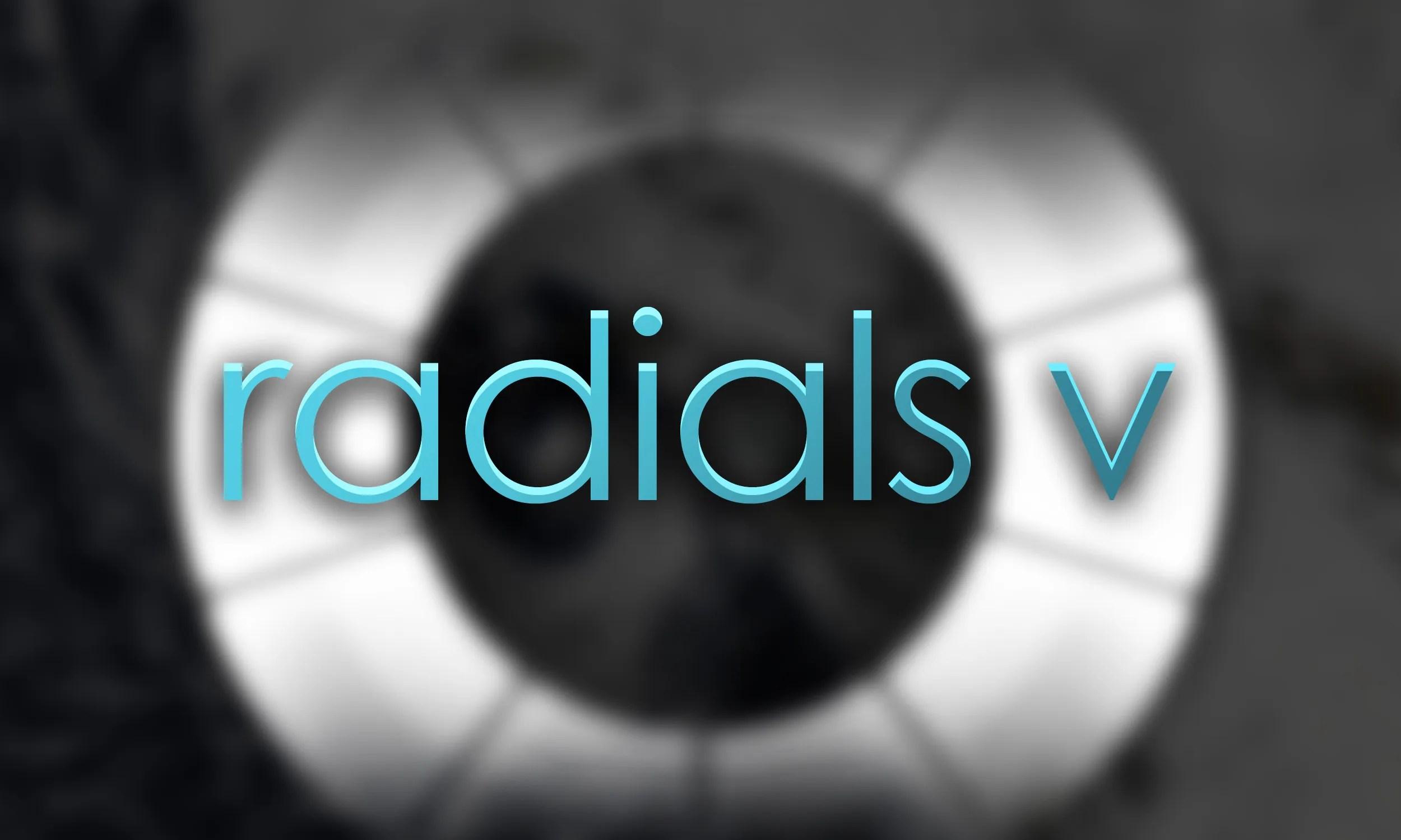 radials 5