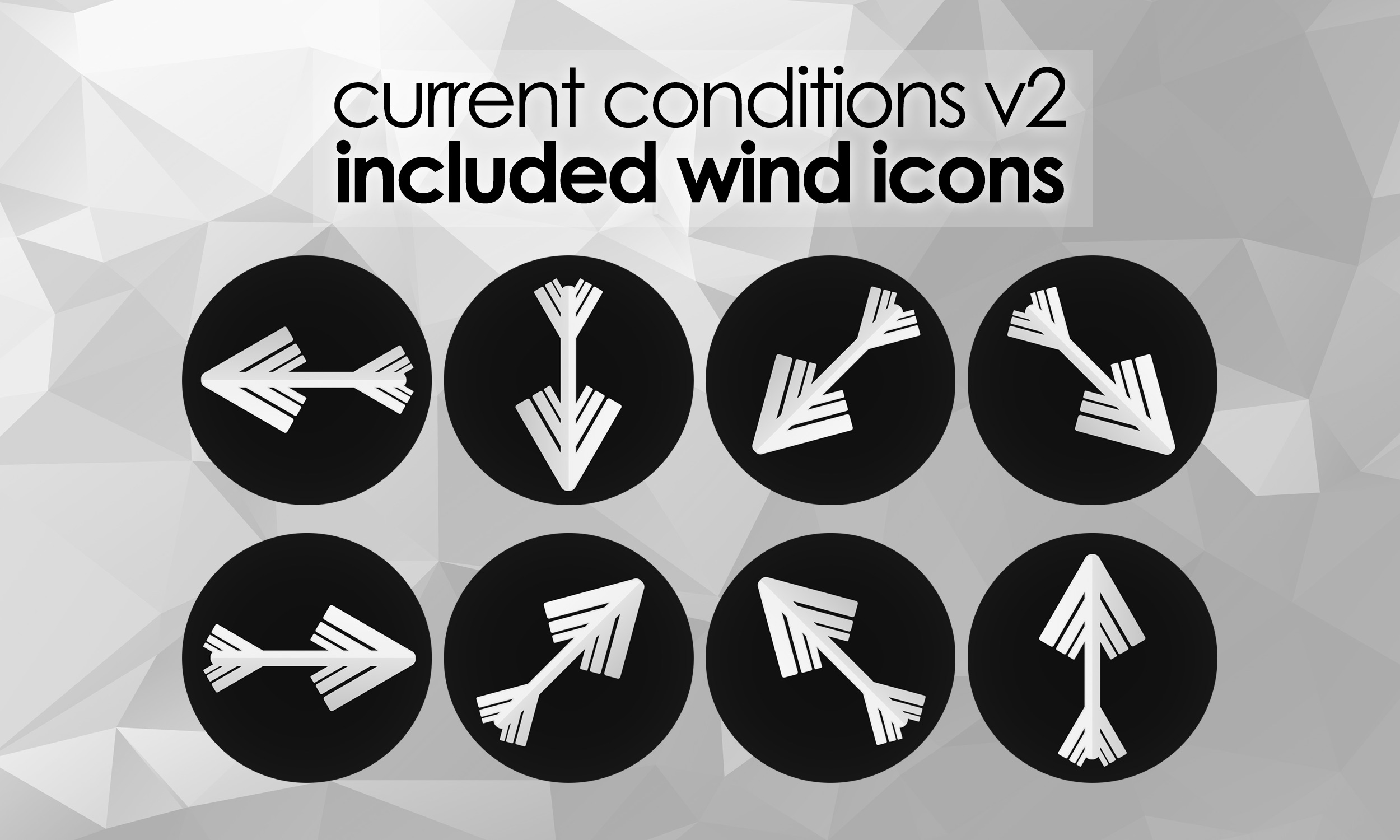 Current Conditions II Wind