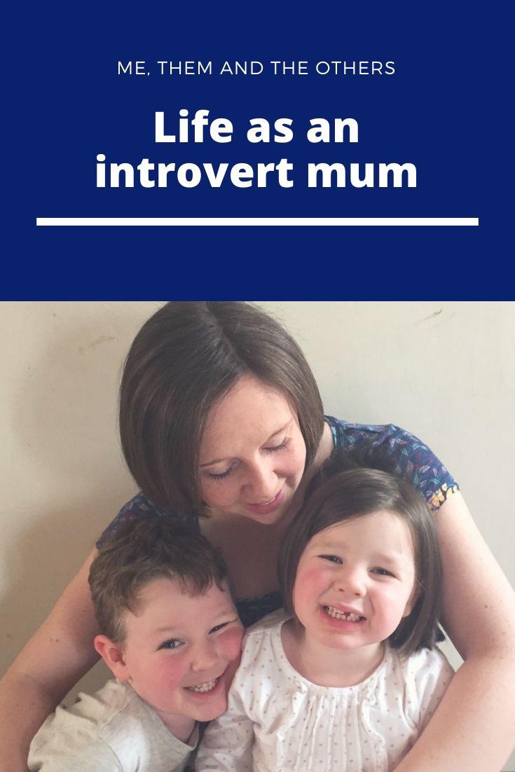 Introvert mum