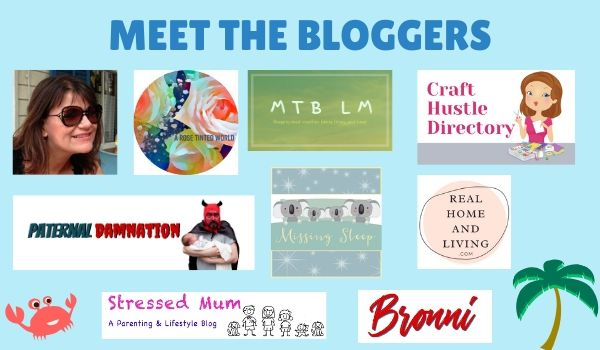 Meet the bloggers 2