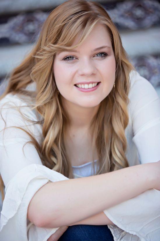 Abby Gast