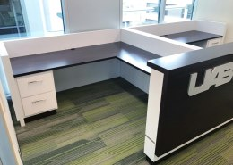 Storage and Features of Desks