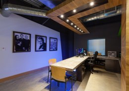 expertly designed office space