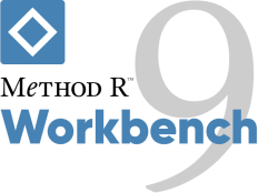 Method R Workbench 9