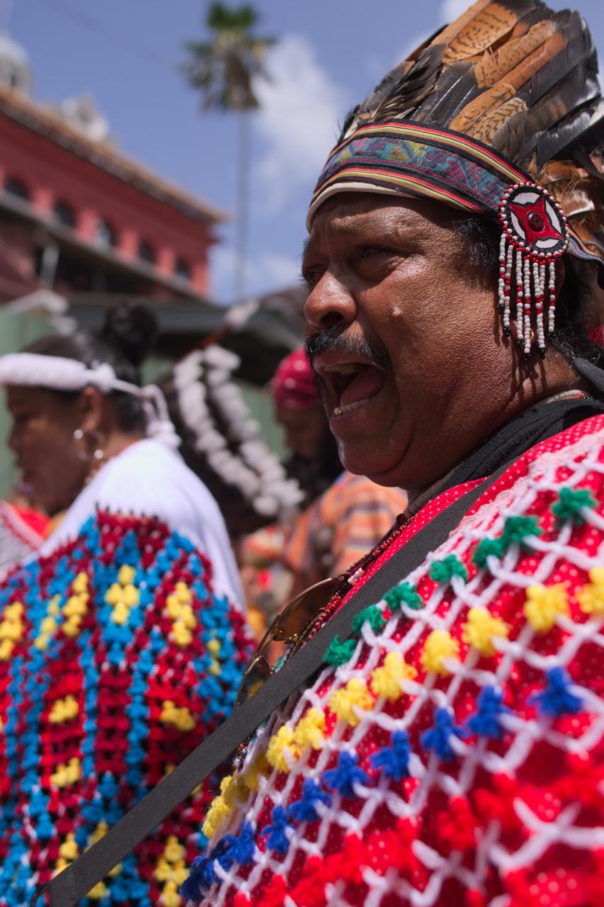 Santa Rosa Festival Trinidad