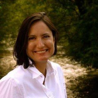 Lauren Sabel, author