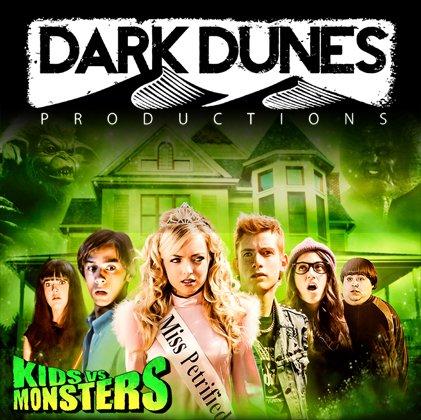 Dark Dunes Productions