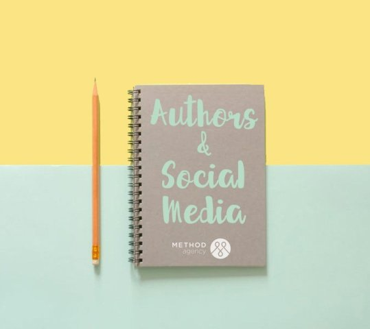 What we Know about Authors and Social Media