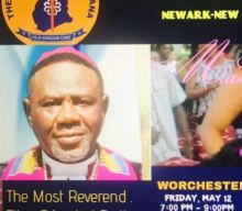 The Most Reverend Titus F. Awotwi Pratt  Friday, May 12 7:00pm – 9:00pm  340 Main Street 6th floor suit 647B Worchester, MA