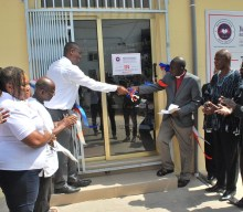 Re-branding and dedication of new book shop for the Methodist Book Depot Limited