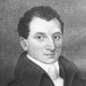 Cox, Melville Beveridge (1799-1833)