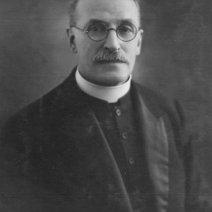 Springer, Bishop John McKendree (1873–1963)