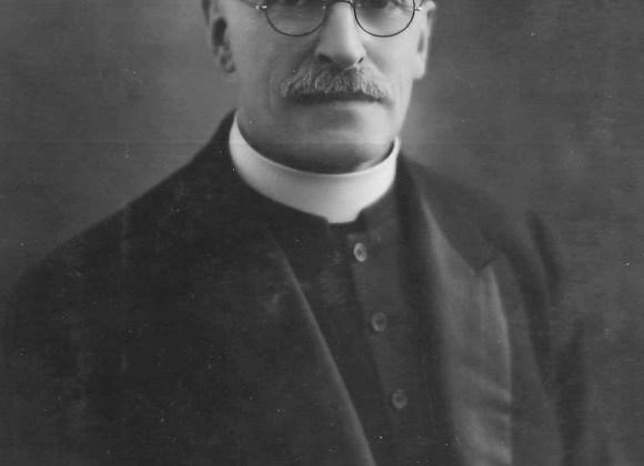 Springer, Bishop John McKendree (1873–1963)