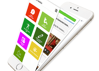 The Online Sports and Diet Service