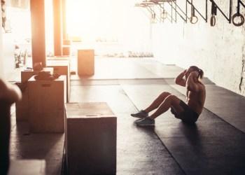 Ketogeeninen ruokavalio ja urheilu