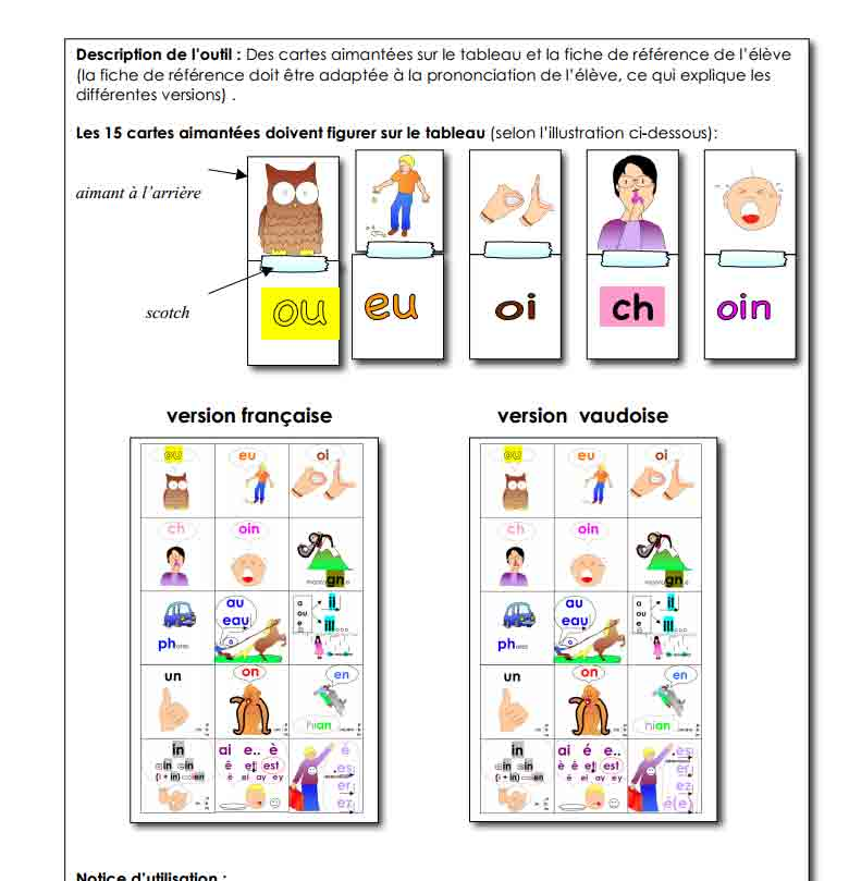 Digrammes Trigrammes Complet