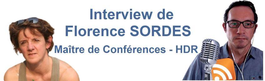 interview de florence sordes