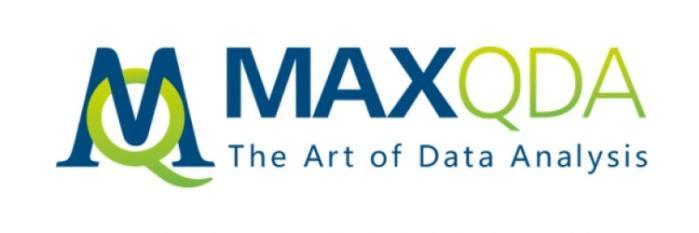logiciel maxqda