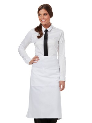 Method Chicago Screen Printing and Embroidery - Custom Printed Dickies Long Body Waist Apron